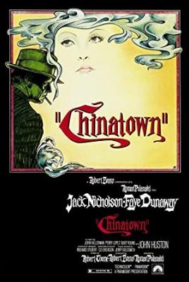 Kitajska četrt - Chinatown