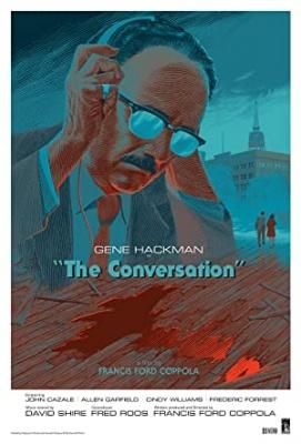Prisluškovanje - The Conversation