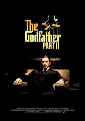 Boter 2 - The Godfather: Part II