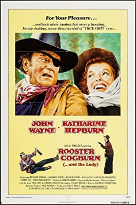 Rooster Cogburn - Rooster Cogburn