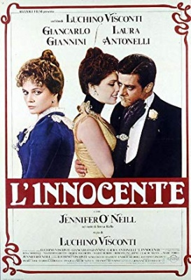 Nedolžni - L'innocente
