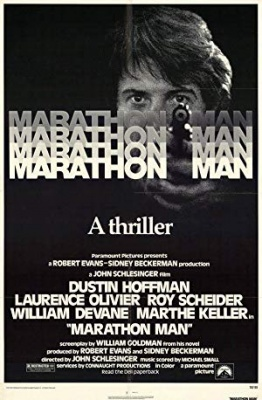 Maratonec - Marathon Man