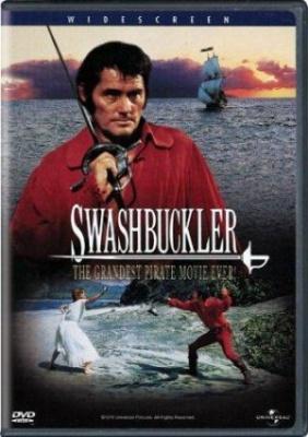 Škrlatni pirat - Swashbuckler