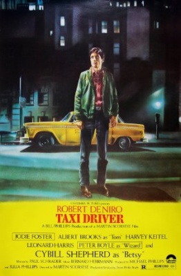 Taksist - Taxi Driver