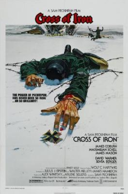 Železni križec - Cross of Iron