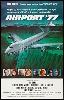Letališče - Airport '77