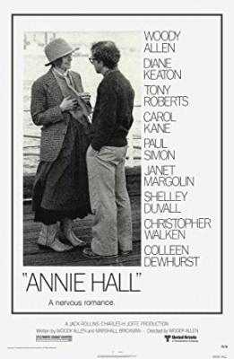 Kinoteka: Annie Hall - Annie Hall
