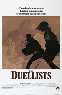 Dvobojevalca - The Duellists