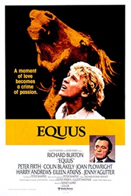 Equus - slepi konj - Equus