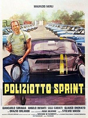 Policijska dirka - Poliziotto sprint