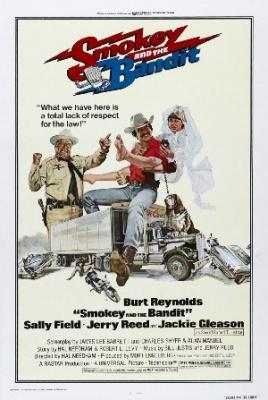 Smokey in razbojnik - Smokey and the Bandit