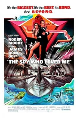 007 - Vohun, ki me je ljubil - The Spy Who Loved Me