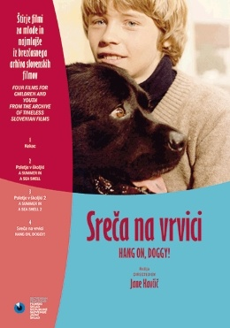 Sreča na vrvici - Hang on, Doggy!