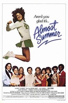 Skoraj poletje - Almost Summer