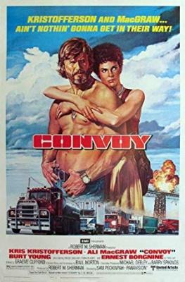 Konvoj - Convoy