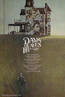 Rajski dnevi - Days of Heaven
