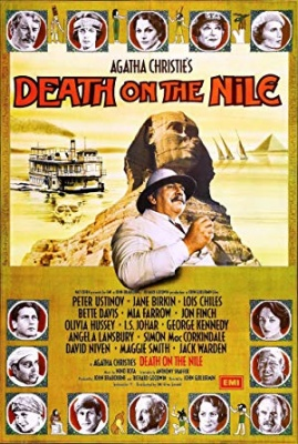 Smrt na Nilu - Death on the Nile