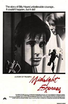 Polnočni ekspres - Midnight Express