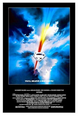 Superman 1 - Superman