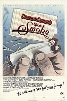 V megli - Up in Smoke