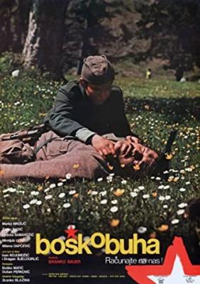 Boško Buha, film