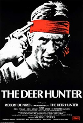 Lovec na jelene - The Deer Hunter