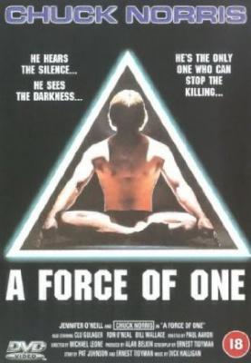 Sam proti vsem - A Force of One