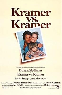 Kramer proti Kramerju, film