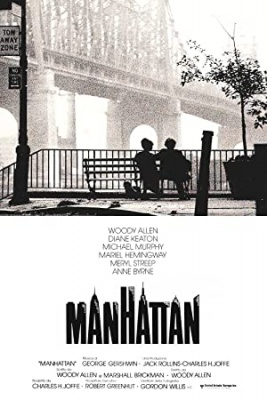 Kinoteka: Manhattan, film