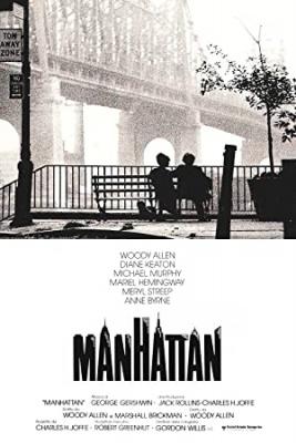 Manhattan - Manhattan
