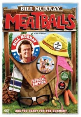 Poletje v koloniji - Meatballs