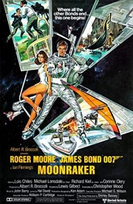 007 - Operacija vesolje - Moonraker