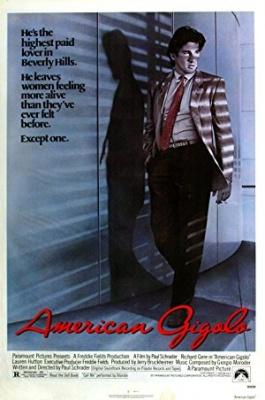 Ameriški žigolo - American Gigolo