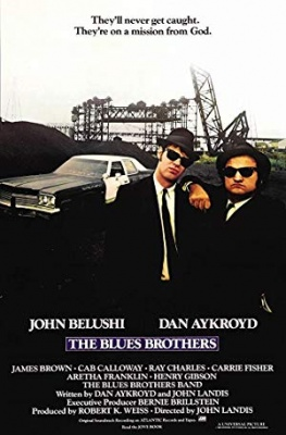 Brata Blues, film