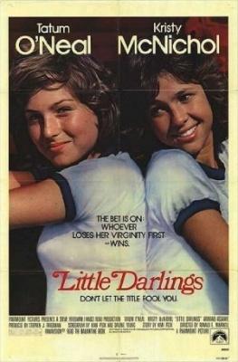 Pridni punčki - Little Darlings