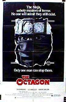 Oktagon - The Octagon