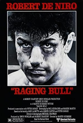 Pobesneli bik - Raging Bull
