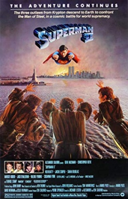 Superman 2 - Superman II