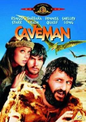 Jamski človek - Caveman