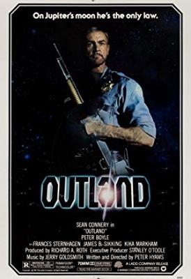 Planet prekletih - Outland