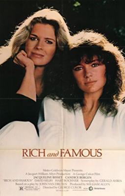 Bogati in slavni - Rich and Famous