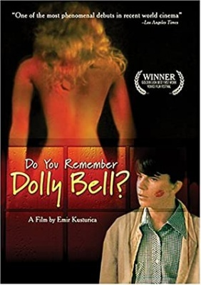 Se spomniš Dolly Bell? - Do You Remember Dolly Bell?