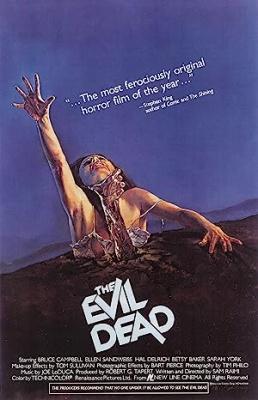Zla smrt - The Evil Dead