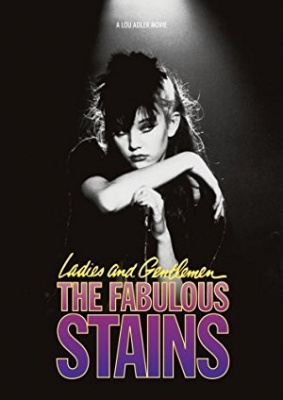 The Stains - Ladies and Gentlemen, the Fabulous Stains