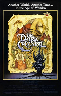 Temni kristal - The Dark Crystal