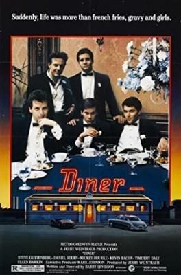 Restavracija - Diner