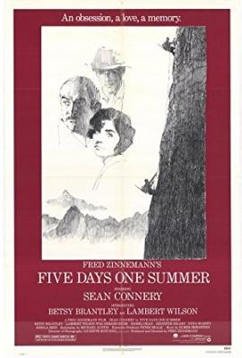 Pet poletnih dni - Five Days One Summer