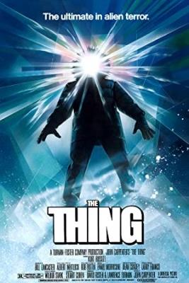 Kinoteka: Stvor - The Thing