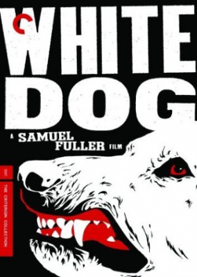 Beli pes - White Dog