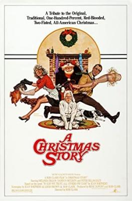 Božična zgodba - A Christmas Story